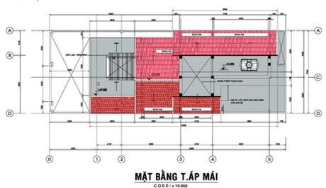 Trò chơi tạo hình trong thiết kế nhà phố | ảnh 10